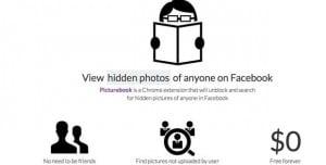ver las fotos ocultas de facebook