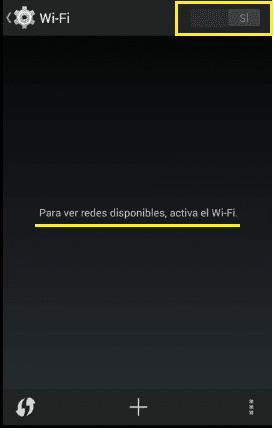 como poder reparar wifi moto g sin flashear