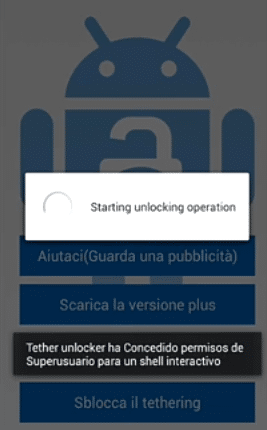 como compartir internet android de cualquier app vpn