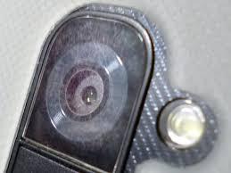 reparar lente reparar camara rayada