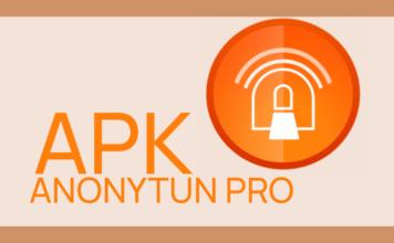 descargar anonytun pro apk vpn