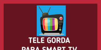 app tele gorda en smart tv samsung hisense sony