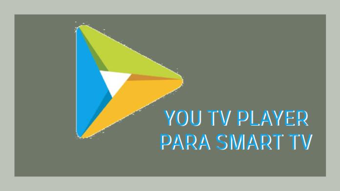 como tener app you tv player en smart tv ver instalar conectar