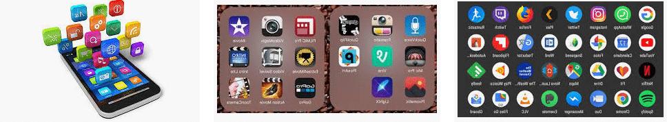 apps multimedia