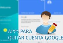 apps para eliminar cuenta google eliminar gmail