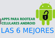 descargar apps para rootear celulares android con pc sin computadora