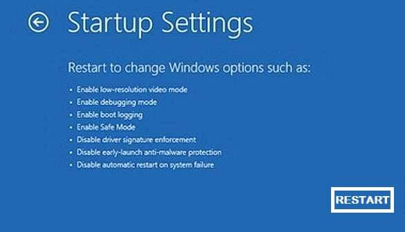 como deshabilitar la firma de controladores en windows 8 64 bits