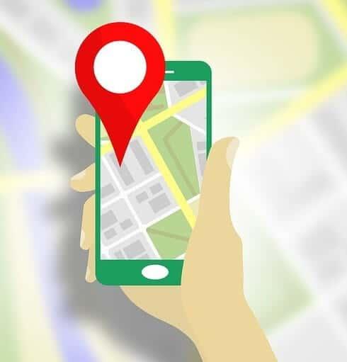 como rastrear celulares robados en android