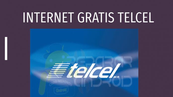 como tener internet gratis telcel 2019
