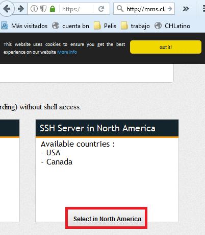 crear servidores http injector tigo wap 2017