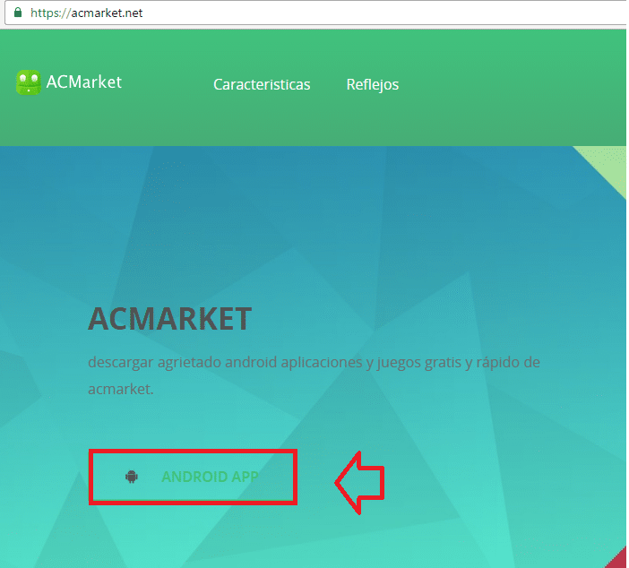 descargar apps de pago gratis en android con acmarket apk