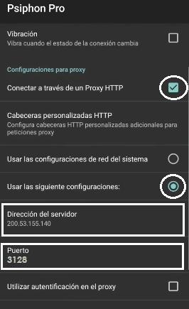 descargar proxys gratis psiphon gratis