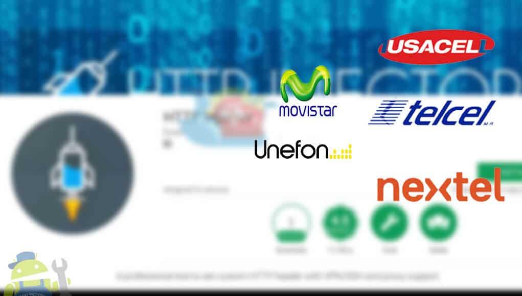descargar servidores vpn telcel free apk http injector