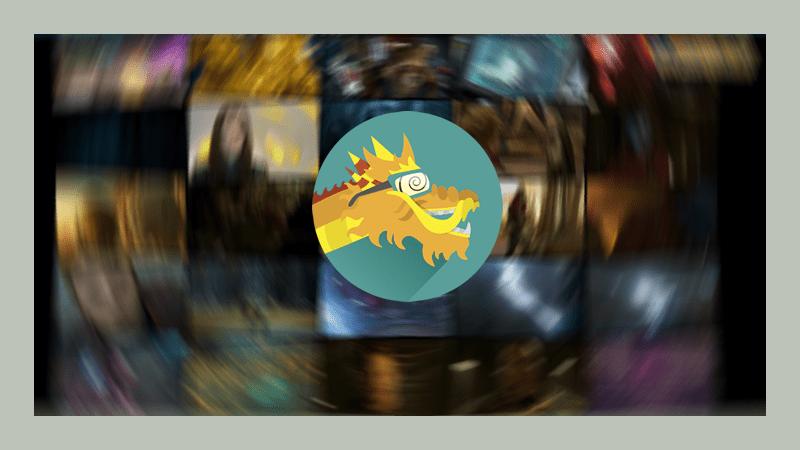 descargar dragons feel smart tv app