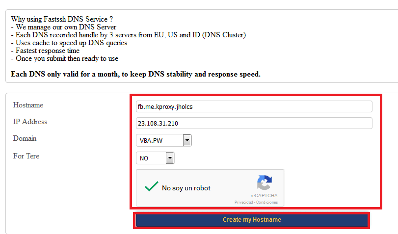 ehi tigo crear servidores http injector tigo wap