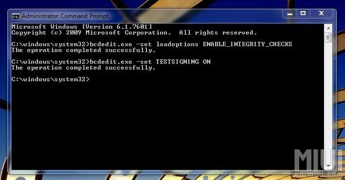 eliminar las firmaa de controladores en windows 8 y 10