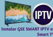 gse smart iptv para smart tv