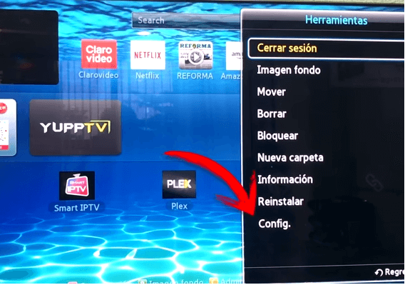 instalar play store apk en smart tv philips