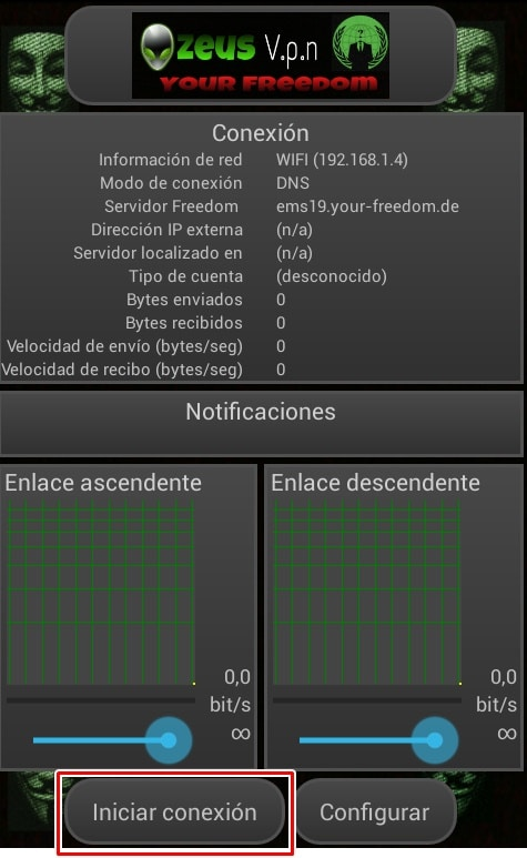 internet ilimitado gratis android movistar your freedom