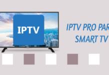 iptv pro para smart tv