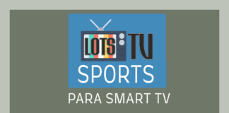 como instalar lots tv sports en smart tv panasonic