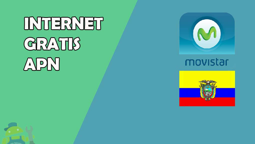 net free android internet gratis movistar con apn
