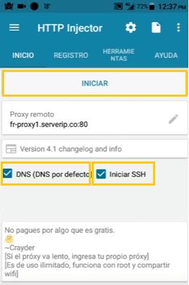 nuevos servidores vpn telcel 2017 gratis http injector
