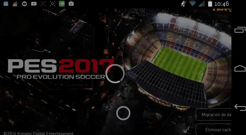 pes 2017 free descargar pes 2017 android gratis apk
