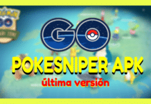 descargar pokesniper apk pc online coordenadas