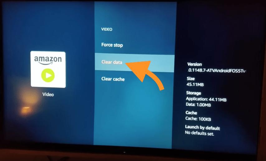 solucion a la falla license error en fire stick tv
