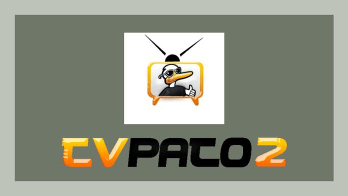 descargar tv pato 2 smart tv apk sony panasonic