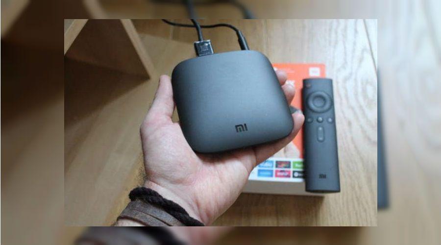 xiaomi mi tv box oferta comprar mejor caja android 2018